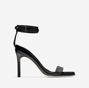 Cole Haan Cyro Black Heels - size 6.5